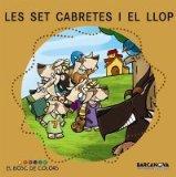 Portada de LES CABRETES I EL LLOP