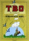 Portada de TBO DE SIEMPRE, EL 8 - RECORDANDO BUENOS TIEMPOS (EL TBO DE SIEMPRE)