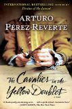 Portada de THE CAVALIER IN THE YELLOW DOUBLET