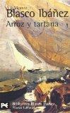 Portada de ARROZ Y TARTANA