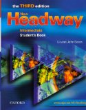 Portada de NEW HEADWAY. STUDENT S BOOK (INTERMEDIATE)