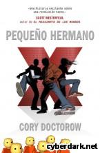 Portada de PEQUEÑO HERMANO - EBOOK