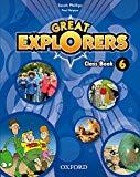 Portada de PACK GREAT EXPLORERS 6. CLASS BOOK - REVISED EDITION
