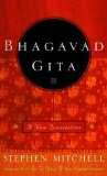 Portada de BHAGAVAD GITA: A NEW TRANSLATION