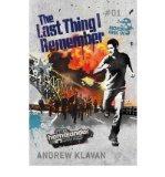 Portada de [(THE LAST THING I REMEMBER)] [AUTHOR: ANDREW KLAVAN] PUBLISHED ON (APRIL, 2009)