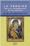 Portada de LA VERGINE DELLA TENEREZZA DI VLADIMIR. PER UNA SPIRITUALITÀ DI UN DIO VICINO (ITINERARI)