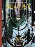 Portada de MCCAY, TOME 3 : LE GARDIEN DE L'AUBE