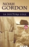 Portada de LA DOCTORA COLE