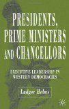 Portada de PRESIDENTS, PRIME MINISTERS AND CHANCELLORS
