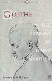 Portada de THE SORROWS OF YOUNG WERTHER