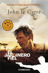 Portada de EL JARDINERO FIEL