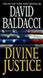 Portada de DIVINE JUSTICE (CAMEL CLUB SERIES) BY DAVID BALDACCI (2009-09-01)