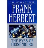 Portada de THE EYES OF HEISENBERG