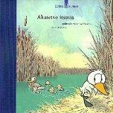 Portada de AHATETXO ITSUSIA (BETIKO IPUINAK)