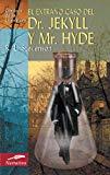 Portada de EL EXTRAÑO CASO DEL DR. JEKYLL Y MR. HYDE (CLASICOS DE LA LITERATURA (EDIMAT LIBROS))