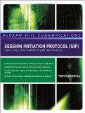 Portada de SESSION INITIATION PROTOCOL (SIP): CONTROLLING CONVERGENT NETWORKS