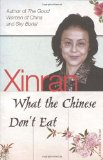 Portada de WHAT THE CHINESE DON'T EAT