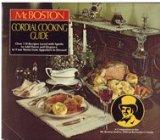 Portada de MR. BOSTON CORDIAL COOKING GUIDE