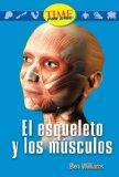 Portada de EL ESQUELETO Y LOS MUSCULOS (TIME FOR KIDS NONFICTION READERS: LEVEL 2.7)