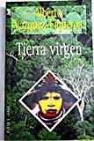 Portada de TIERRA VIRGEN
