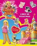 Portada de PUPPY IN MY POCKET. LIBRO DE PEGATINAS