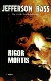 Portada de RIGOR MORTIS