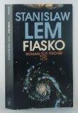 Portada de FIASKO