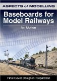 Portada de BASEBOARDS FOR MODEL RAILWAYS
