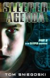 Portada de SLEEPER AGENDA (IN THE SLEEPER CONSPIRACY)