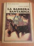Portada de LA BARRERA SANTAROGA