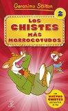 Portada de LOS CHISTES MÁS MORROCOTUDOS 2 (GERONIMO STILTON)