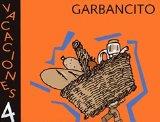 Portada de VACACIONES 4: GARBANCITO