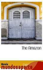 Portada de THE AMAZON