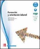 Portada de FORMACION Y ORIENTACION LABORAL.GRADO MEDIO,2 LINEA