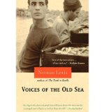 Portada de [( VOICES OF THE OLD SEA )] [BY: NORMAN LEWIS] [JAN-2006]