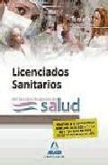 Portada de LICENCIADOS SANITARIOS DEL SERVICIO ARAGONES DE SALUD: TEMARIO PARTE COMUN
