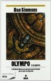 Portada de OLYMPO I: LA GUERRA
