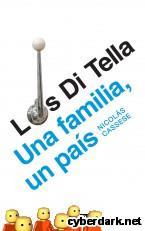 Portada de LOS DI TELLA: UNA FAMILIA, UN PAÍS - EBOOK