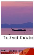 Portada de THE JUVENILE KEEPSAKE