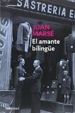 Portada de EL AMANTE BILINGUE