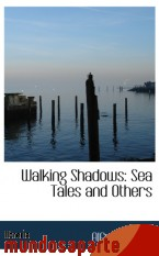 Portada de WALKING SHADOWS: SEA TALES AND OTHERS