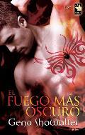 Portada de EL FUEGO MAS OSCURO    (EBOOK)