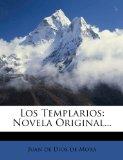 Portada de LOS TEMPLARIOS: NOVELA ORIGINAL...