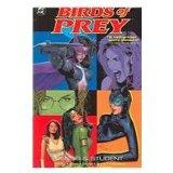 Portada de BIRDS OF PREY: SENSEI & STUDENT