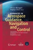 Portada de ADVANCES IN AEROSPACE GUIDANCE, NAVIGATION AND CONTROL