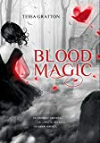 Portada de BLOOD MAGIC