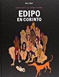 Portada de SOCRATES EL SEMIPERRO Nº 3: EDIPO EN CORINTO
