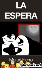 Portada de LA ESPERA - EBOOK