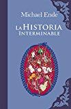 Portada de LA HISTORIA INTERMINABLE
