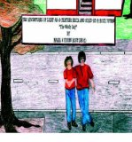 Portada de THE ADVENTURES OF LIGHT AS A FEATHER ERICA AND SOLID AS A ROCK VIVIEN: THE WINDY DAY (PAPERBACK) - COMMON